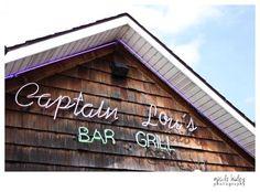 Captain Lous, South Haven - Restaurant