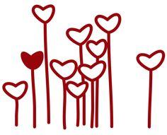 Fotosíntesis de ideas: Publicidad en San Valentín ♥
