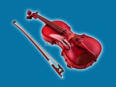 Violin Velvet
