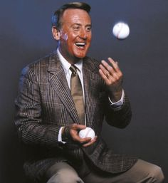 Vin Scully, Los Angeles Dodgers Broadcaster