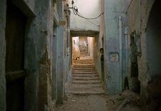 Ghardaia 1990 Collection, Viajes