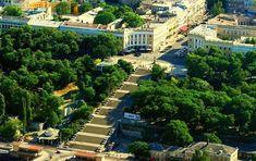 Фотографии Одессы ::: OdessaGuide.Net - Экскурсии по Одессе, гид-переводчик Игорь Калинин