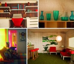 Miniature Living Spaces | Apartment Therapy
