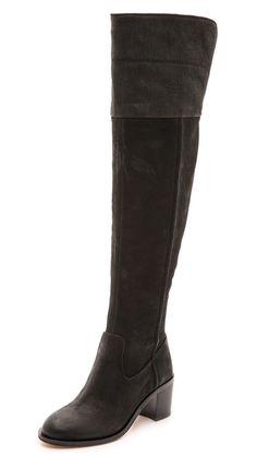 Sam Edelman Joplin Over the Knee Boots, $315