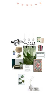 """""""Untitled #4"""" by jkopossova-1 on Polyvore featuring Resident, Chive, Safavieh and Serena & Lily"""