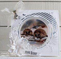 Anja Zom kaartenblog: november 2016