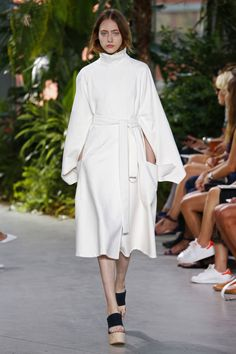 Lacoste | Ready-to-Wear Spring 2017 | Look 40