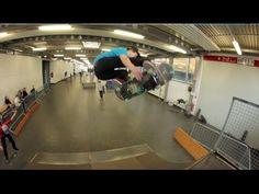Mat Schrotter Dornbirn Skatepart - http://dailyskatetube.com/switzerland/mat-schrotter-dornbirn-skatepart/ -   Insane tricks! Martin schrotter is a beast! enjoy this part and subscribe to my channel: http://www.youtube.com/user/Jonnyswitzerland Thx yo! :)
