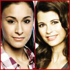 Wie is jouw favoriet, Aysen of Janine?