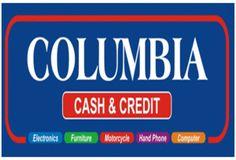 Columbia Finance Info http://www.ppob-btn.com/columbia-finance.html  #PPOB #PULSA #LISTRIK #PDAM #TELKOM #BPJS #TIKET #GRIYABAYAR #IMPERIUMPAY #KLIKPPOB #PPOBBTN