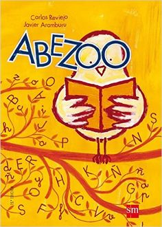 Abezoo (Albumes ilustrados): Amazon.es: Carlos Reviejo, Javier Aramburu: Libros