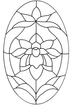 Color Your Own Stained Glass Pattern Stained Glass Window Film, Stained Glass Quilt, Stained Glass Flowers, Faux Stained Glass, Stained Glass Designs, Stained Glass Panels, Stained Glass Projects, Stained Glass Patterns, Mosaic Patterns