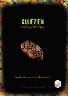 Poster doelgroep volwassenen Lars Weijtens