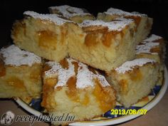 Érdekel a receptje? Kattints a képre! Hungarian Recipes, Kefir, French Toast, Muffin, Food And Drink, Cooking Recipes, Pie, Sweets, Cookies
