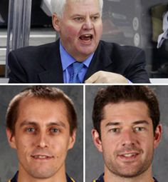 Halak and Elliott are guaranteed recognition at tonight's Hollywood-style event, which is being held at the Encore Theater at the Wynn Las Vegas hotel and will be broadcast live at 6 p.m. on NBC Sports Network. They are the winners of the William M. Jennings Trophy, which is given to the goalies of the team who surrender the fewest goals-against during the regular season. The duo permitted a league-low 165.