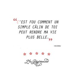 Valentine's Day Quotes : QUOTATION - Image : Quotes Of the day - Description Citation d'amour ! Sharing is Power - Don't forget to share this quote Beautiful Couple Quotes, Famous Love Quotes, Best Quotes, Funny Quotes, Love Message For Him, Love Messages, The Words, Valentine's Day Quotes, Words Quotes