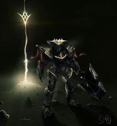 The Darkblade