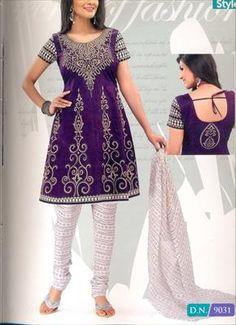 Salwar Kameez Material $9