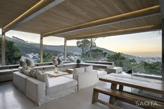 GLEN 2961 | CAPE TOWN SOUTH AFRICA | SAOTA