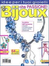 Lo Scrigno dei Segreti: Bijoux che Passione nr. 6