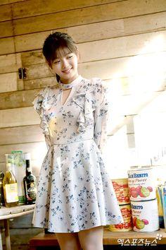Kim Yoo Jung (Interviews 10/2016) - Album on Imgur