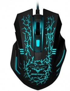 As a long time gamer, I have had difficulty when purchasing a gaming mouses. There are several gaming mice with different gaming purposes in the market, Cheap Gaming Mouse, Good And Cheap, Computer Mouse, Led, Games, Mice, Buttons, School, Black