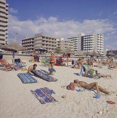 Spanien, Mallorca, S
