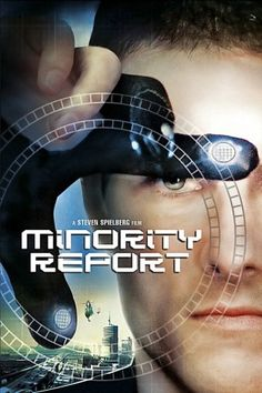Minority Report.  Included in this unit are the following: 1. A multiple choice quiz with six questions; the answers are included.  2. Three discussion questions (each with at least two sub-questions); each question uses a quotation from the film (and the quiz) and asks the student to explain the quotation. For instance, one of the quotations speaks about the Precogs never being wrong but occasionally disagreeing.  $1.25  This is an excellent film for discussing the nature of TRUTH and JUSTICE.
