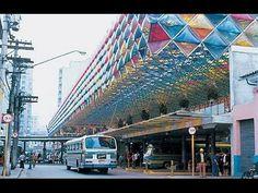 Bom Dia São Paulo - O fim do Terminal Rodoviário da Luz em 1986