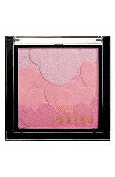 Love at first blush!
