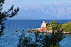 First to find in 817 km Entfernung / verloren geglaubter Travelbug kehrt heim / Lost Place  #First to find #Geocaching #Hvar #Kroatien #Lost Place #Reise #Travelbug #Urlaub