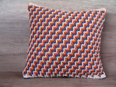 Check out this item in my Etsy shop https://www.etsy.com/listing/271866644/crochet-pillow-case-soft-organic-cotton