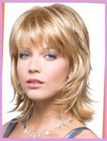 Image result for Medium Hair Styles For Women Over 40 http://rnbjunkiex.tumblr.com/post/157431834337/more