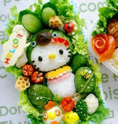 Little Otaku: Bento - die japanische Lunchbox