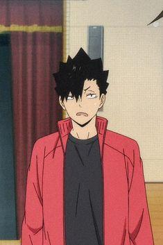 Kuroo Haikyuu, Kuroo Tetsurou, Haikyuu Manga, Haikyuu Characters, Anime Characters, Kuroken, Killua, Sims 4, Besties