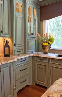 I like the little drawer under the door   Portfolio | Karr Bick Kitchen & BathKarr Bick Kitchen & Bath