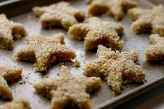 Veggie Chicken Nuggets - I have been searching for a recipe like this, I had one, swore I'd use it and then never did. Alas, we meet again!