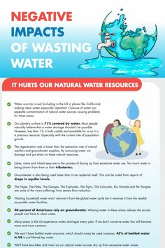 Want to save water and save money in the home? These 125 tips and facts remind us just how important it is for our world to conserve water and get started on green living. Read these to learn more about why we need to do it and share it to get the word out. Patio Decorating Ideas On A Budget, Water Scarcity, Water Waste, Water Sources, Eco Friendly House, Water Conservation, Affordable Home Decor, Save Water, Budgeting