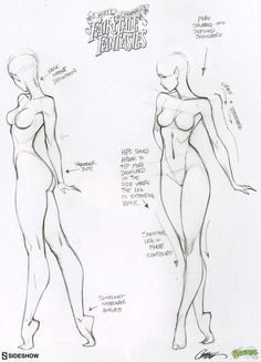 See J. Scott Campbell's Behind the Scenes Sketches for the Tinkerbell Statue! See J. Scott Campbell's Behind the Scenes Sketches for the Tinkerbell Statue! Figure Drawing Models, Human Figure Drawing, J Scott Campbell, Comic Book Artists, Comic Books Art, Poses, Fairytale Fantasies, Girl Sketch, Anatomy Reference