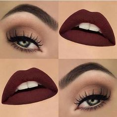 Perfect fall/winter look