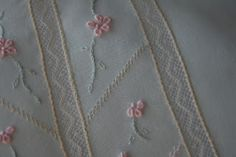 The Old Fashioned Baby Sewing Room: Fancy Baby Rose Class by Jeannie