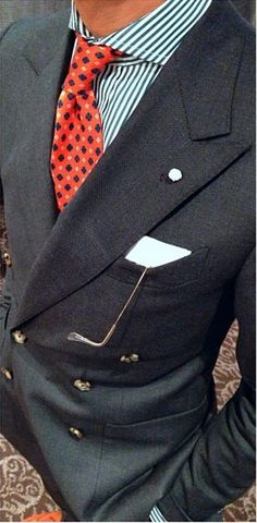Details. @al_bizzy B&R Extreme Cutaway Shirt B&R DB Birdseye Suit www.beckettrobb.com