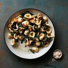 Top 5 Rezepte aus Apulien - [LIVING AT HOME]