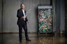 SodaStream's Moneymaking Battle Cry: Get Rid Of Plastic Bottles
