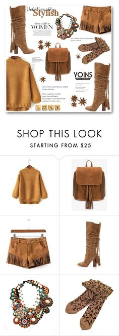 """""""YOINS"""" by biljana-miric-ex-tomic ❤ liked on Polyvore featuring Michael Kors, Chanel, women's clothing, women, female, woman, misses, juniors and yoins"""