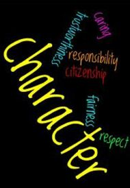 Westwood-Bales: CHARACTER COUNTS! RESPECT ACTIVITIES
