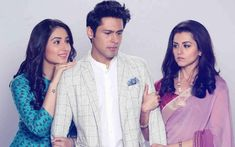 Zee TV's popular show that explored the story of dysfunctional marriages, telecast its last episode on Tuesday evening. The show starred Sudeep Sahir, Manasi Salve, Riddhi Dogra, Kunal Karan Kapoor and Disha Parmar in important roles. Go Off, Popular Shows, Tv Couples, Screens, Marriage, News, Casamento, Mariage, Wedding