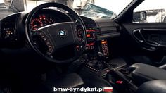 Full spec BMW e36 interior