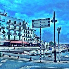 #Photo @tarragonasmile #ametllademar #ametllamar #terresdelebre #tarragona #catalunya #catalogne #cataluña #catalonia #pesca #fishing #pêche #platja #playa #plage #beach #estiu #verano #été #summer #sun #vacances #vacaciones #holiday #traveling #viajes #travel #visit #eatheword #vamosdeviaje #voyage #escapadas #experiences #traveller #food #gastronomia #gastronomy #happyholidays #mediterrani #mediterraneo #mediterranean #visiting #vacation #trip #tourism #tourist #reservadelabiosfera