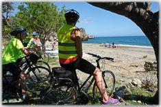 Cycling in Rethymno Prefecture Cycling, Bicycle, Veil, Rocky Mountains, Ride A Bike, Biking, Bike, Bicycle Kick, Bicycling
